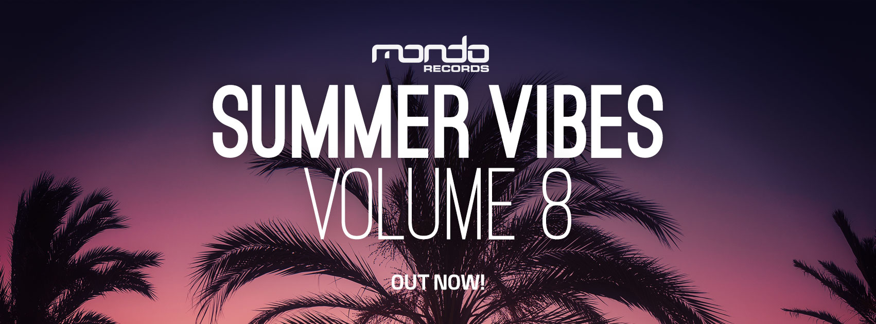 Summer Vibes Vol.8
